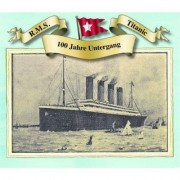 Maquette Bateau : R.M.S. Titanic-Revell