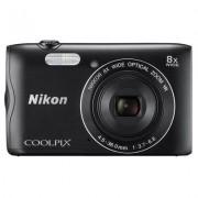 Nikon Produkt z outletu: Aparat NIKON COOLPIX A300 Czarny