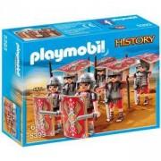 Комплект Плеймобил 5393 - Римска войска, Playmobil, 2900072