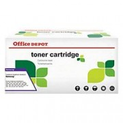 Office Depot Compatible Office Depot Samsung CLT-Y504S Toner Cartridge Yellow