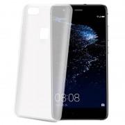 Capa de TPU Celly Gelskin para Huawei P10 Lite - Transparente