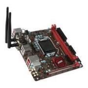 Placa de baza MSI B250I GAMING PRO AC, LGA1151,2xDDR4, 1xM.2, 4xSATA3