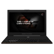 "ASUS GX501VS-GZ058T 2.8GHz i7-7700HQ 15.6"" 1920 x 1080pixels Black Notebook"