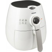 Friteuza Philips Viva Collection HD9220/50, 1425 W, 2.2 l, Alb