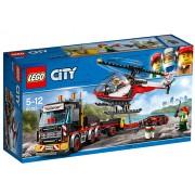 TRANSPORT DE INCARCATURI GRELE - LEGO (60183)