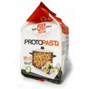 CiaoCarb Pasta Protopasta Etapa 1 Tubetti 300 g sacos individuais 50 g