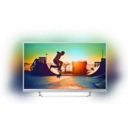"Televizor LED Philips 139 cm (55"") 55PUS6482/12, Ultra HD 4K, Smart TV, Android TV, Ambilight, WiFi, CI+"