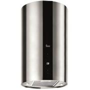Hota Teka CC 485, insula, 40 cm, cilindrica, 3 trepte + 1, touch control, 1 filtru, inox