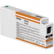 Epson C13T824A00 - T824A tinta naranja