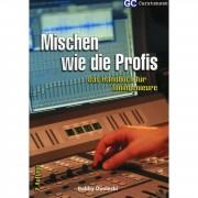 Carstensen-Verlag Mischen wie die Profis Bobby Owsinski