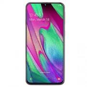 Samsung Galaxy A40 Duos Coral