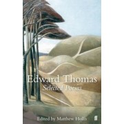 Selected Poems of Edward Thomas, Paperback