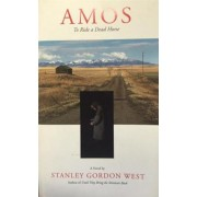 Amos: To Ride a Dead Horse, Paperback