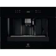 Espressor automat incorporabil Electrolux PRO 900 KBC65Z 1.8 L 1350 W Start automat Negru