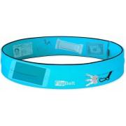 Flipbelt Classic Lichtblauw - Running belt - Hardlopen - M