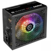 Захранващ блок Thermaltake Smart RGB 600W, THER-PS-SPR-0600NH SAWE-1