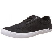 Call It Spring Men's Mesman Black Sneakers - 8 UK/India (42 EU) (9US)