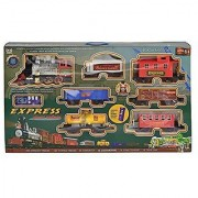 OH BABY BABY train world toy train set for kids SE-ET-369