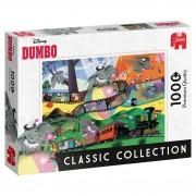 Jumbo Disney Classic Collection: Dumbo - Puzzel (1000)
