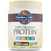 Garden of Life Raw Organic Protein - Chocolate - 498g