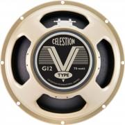 "Celestion V-Type 12"" Speaker 8 Ohm"