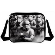 Geanta de umar - Star Wars - Trooper Army