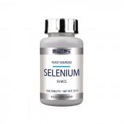 Scitec Selenium 100 tbl