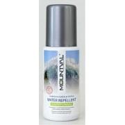 Mountval Water Repellent do nubuku, zamszu i kombinacji 100ml