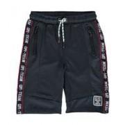 Quapi! Jongens Bermuda - Maat 116 - Donkerblauw - Polyester/elasthan