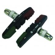 SABOTI FRANA V-Brake Interschimbabili Negru - BSP0715