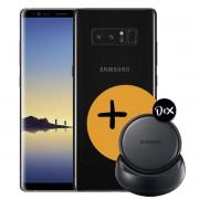 Samsung Galaxy Note 8 Negro N950F + Samsung DeX