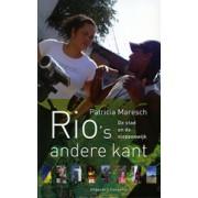 Reisverhaal Rio's andere kant - de stad en de sloppenwijk | Conserve