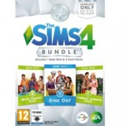 The Sims 4 Dine Out, дигитално издание, за PC