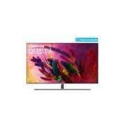 TV QLED 65'' Samsung 2018, Modo Ambiente, 4K, 4 HDMI, 3 USB, Wi-Fi - QN65Q7FN