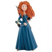 Disney Figuur Brave - Prinses Merida