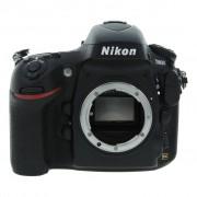 Nikon D800 negro