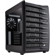 Corsair Carbide Air 740 Midi-Toren Zwart computerbehuizing
