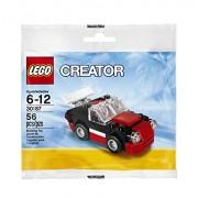 LEGO Creator Fast Car polybag Set - 30187