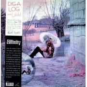 Affinity - Affinity (0889397703240) (1 VINYL)
