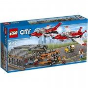 LEGO City: Le spectacle aérien (60103)