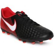 Nike Men's Magista Ola II FG Black Football Shoes