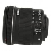 Canon EF-S 10-18mm_1:4.5-5.6 IS STM negro - Reacondicionado: como nuevo 30 meses de garantía Envío gratuito