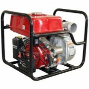Motopompa SCWP-80E, Debit apa: 57 mc/h, Inaltime pompare: 32 m