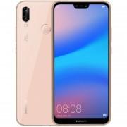 Huawei P20 Lite Dual SIM Liberado De Fábrica 32GB+4RAM- Rosa