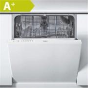 WHIRLPOOL Vstavaná umývačka riadu WIE 2B19