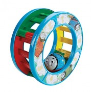Fisher-Price My First Thomas the Train Rail Rollers Spinning Surprise