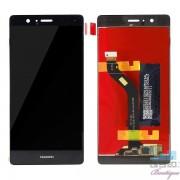 Display Cu Touchscreen Si Rama Huawei P9 Lite Negru