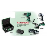 Hitachi 18V csomagok (KC18DBDGU)