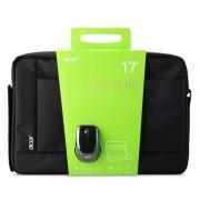 "Чанта за лаптоп Acer 17"" Notebook Starter Kit"