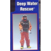 "Gi Joe ""Deep Water Rescue"" Search And Rescue Team"